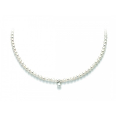 Collana di perle Miluna PCL5225
