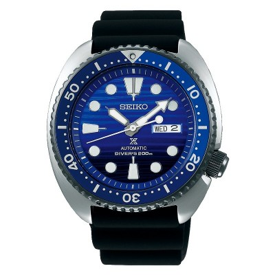 Orologio Seiko SRPC91K1 Save the ocean new turtle