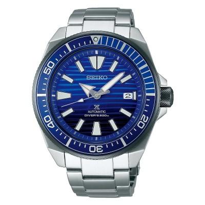 Orologio Seiko SRPC93K1 Samurai save the ocean edizione limitata