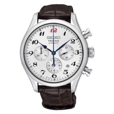 Orologio Seiko SRQ025J1 cronografo automatico