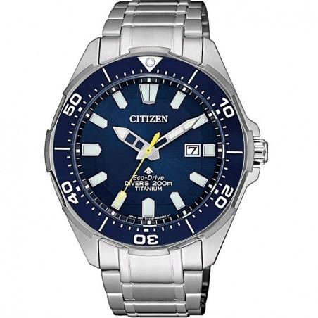 Orologio Citizen BN0201-88L divers titanio