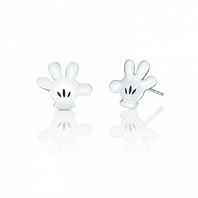 Chamilia orecchini Disney Mickey glove 1310-0089