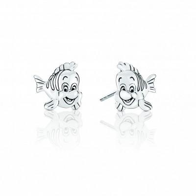 Chamilia orecchini Disney la sirenetta Flounder 1310-0087
