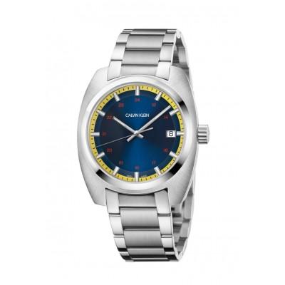 Orologio Calvin Klein uomo modello Achieve k8w3114n