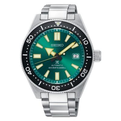 Orologio Seiko SPB081J1 limited edition verde