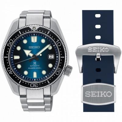 Orologio Seiko SPB083J1 great blue hole
