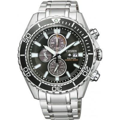 Orologio Citizen CA0711-80H cronografo divers 200 metri