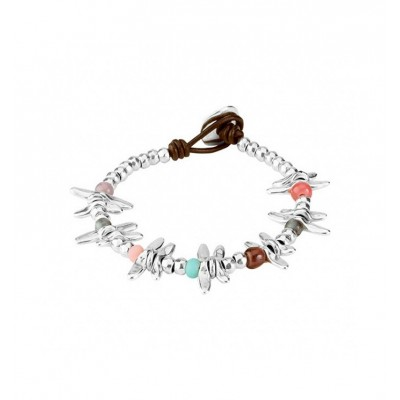 UNO DE 50 BRACCIALE ANY TIME PUL1732MCLMTL0M