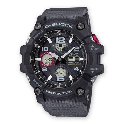 Orologio Casio G-Shock GWG-100-1A8ER mudmaster