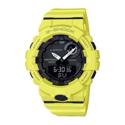 Orologio Casio G-Shock GBA-800-9AER Lime