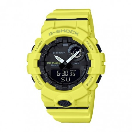 Orologio Casio G-Shock GBA-800-9AER Lime