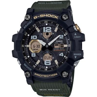 Orologio Casio G-Shock GWG-100-1A3ER mudmaster