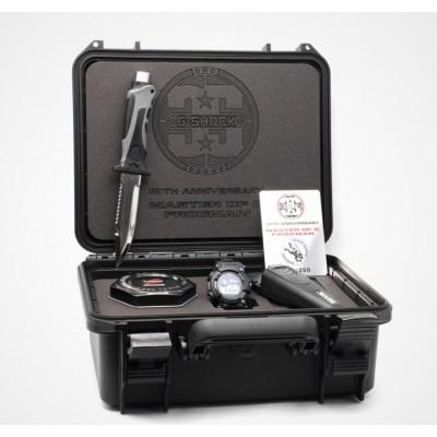 Orologio Casio G-Shock Frogman GWF-D1000B-1LTD