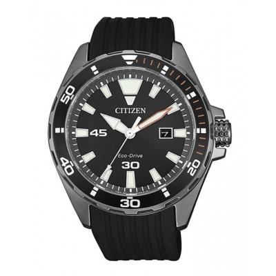 Orologio Citizen BM7455-11E marine nero