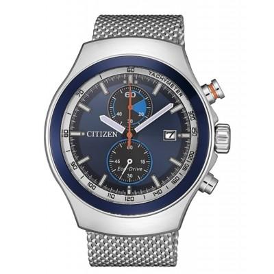 Orologio Citizen CA7011-83L Chrono blu