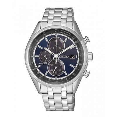 Orologio Citizen CA0451-89L Chrono blu