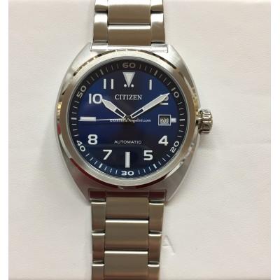 Orologio Citizen NJ0100-89L Automatico con bracciale acciaio