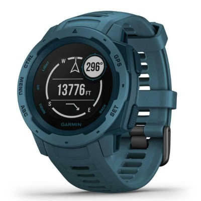 Orologio Garmin Instinct 010-02064-04 Lakeside
