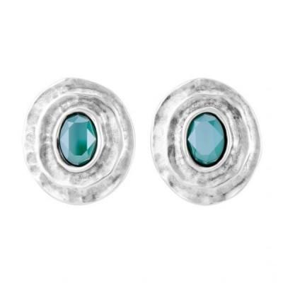 Uno de 50 orecchini Teotl PEN0624