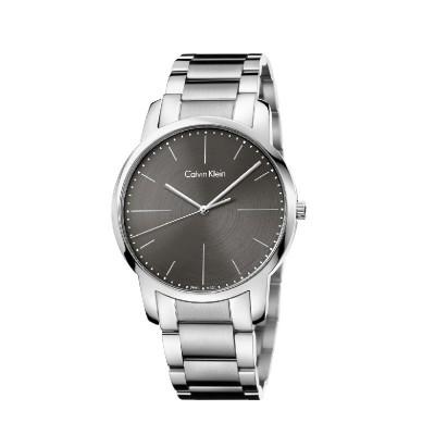 Orologio Calvin Klein Uomo City K2G2G1Z3