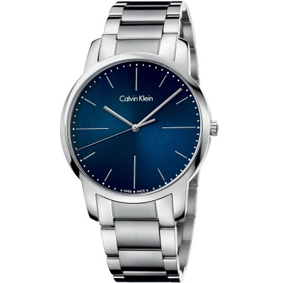 Orologio Calvin Klein Uomo City K2G2G1ZN