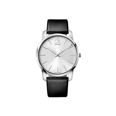 Orologio Calvin Klein Uomo City K2G211C6