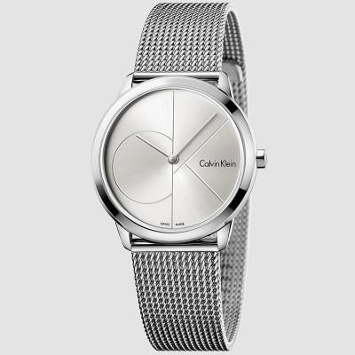 Orologio Calvin Klein Unisex Minimal K3M2212Z