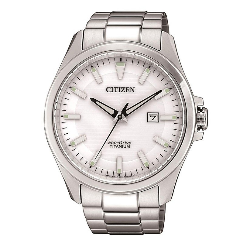 Orologio Citizen BM7470-84A Supertitanio