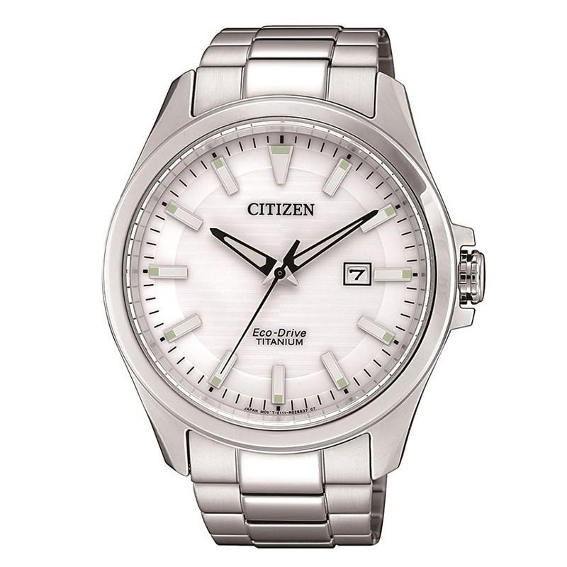 Orologio Citizen BM7470-84A Supertitanio