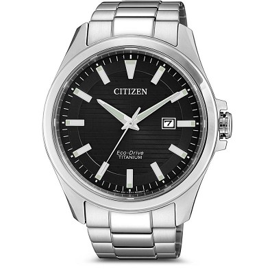 Orologio Citizen BM7470-84E SuperTitanio
