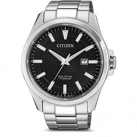 Orologio Citizen BM7470-84E SuperTitanio