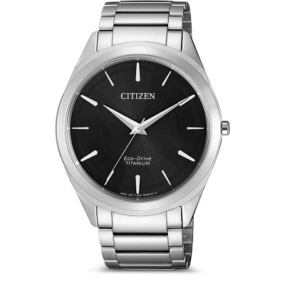 Orologio Citizen BJ6520-82E SuperTitanio