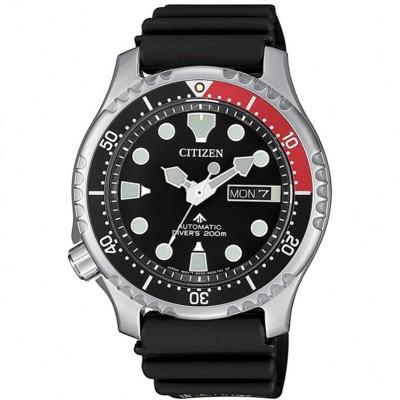 Orologio Citizen NY0085-19E Promaster divers 200 automatico