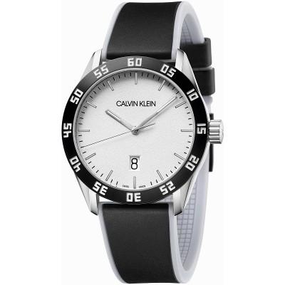 Orologio Calvin Klein Compete K9R31CD6