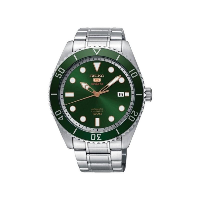 Seiko SRPB93K1 verde