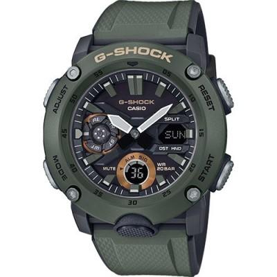 Orologio Casio G-Shock GA-2000-3AER