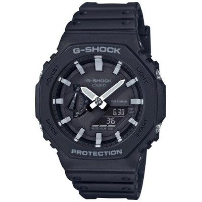 Casio G-Shock GA-2100-1AER