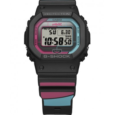 Casio GW-B5600GZ-1ER Gorillaz G-Shock Collaboration Model