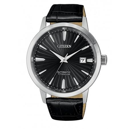 Citizen NJ2180-46E SuperTitanio