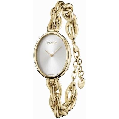 Orologio Calvin Klein Steadfast K9Y23526