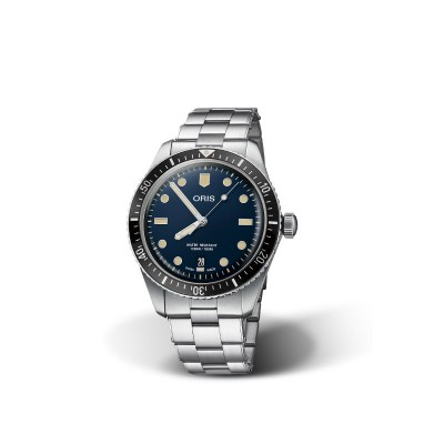 Orologio Oris Divers Sixty Five 733 7707 4055