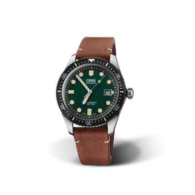 Orologio Oris Divers Sixty Five 733 7720 4057