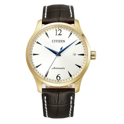 Orologio Citizen NJ0118-16A Automatico