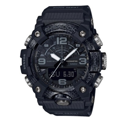 Orologio Casio GG-B100_1BER mudmaster black out