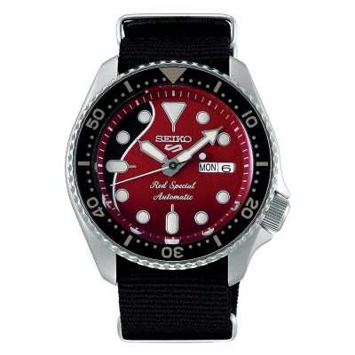 Orologio Seiko SRPE83K1 Brian May Edizione Limitata