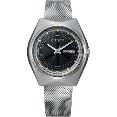 Orologio Citizen BM8540-85E Crystron Special Edition