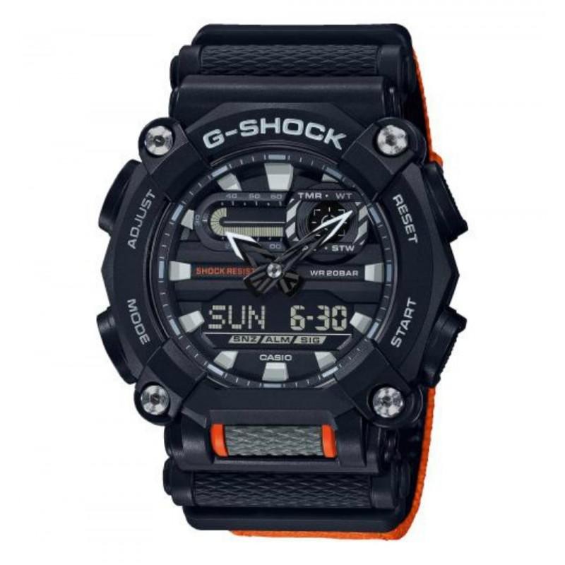 Orologio Casio G-Shock GA-900C-1A4ER