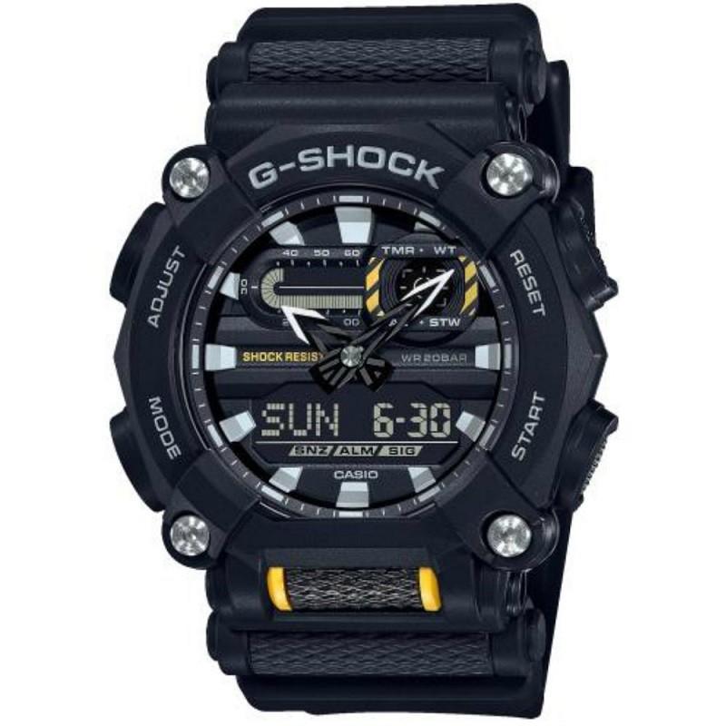 Orologio Casio G-Shock GA-900-1AER