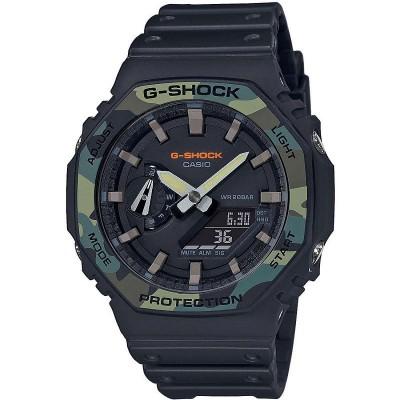 Ologio Casio G-Shock GA-2100SU-1AER