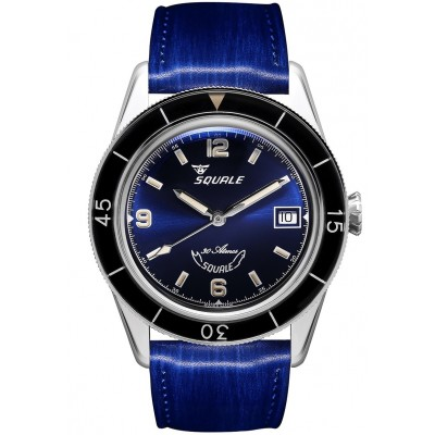Squale Orologio SUB39 Blu
